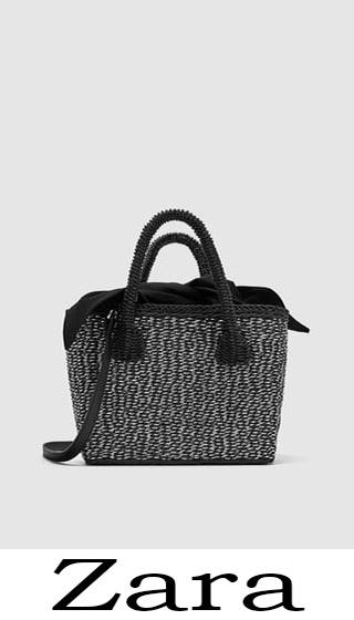 Borse Zara Primavera Estate 2018 Donna