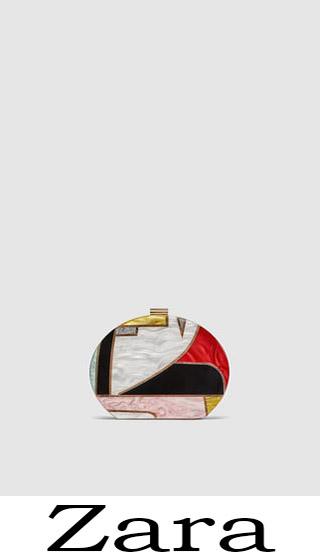 Borse Zara Primavera Estate 2018 Moda Donna