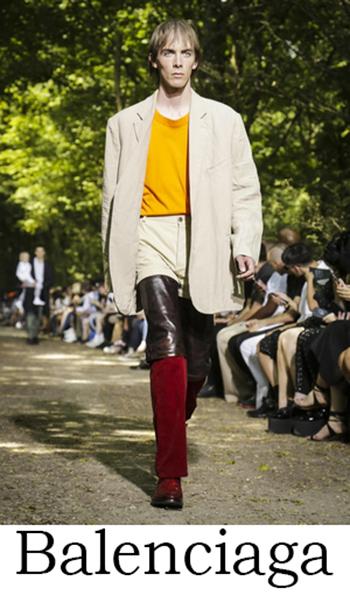 Collezione Balenciaga 2018 Notizie Moda Balenciaga Uomo