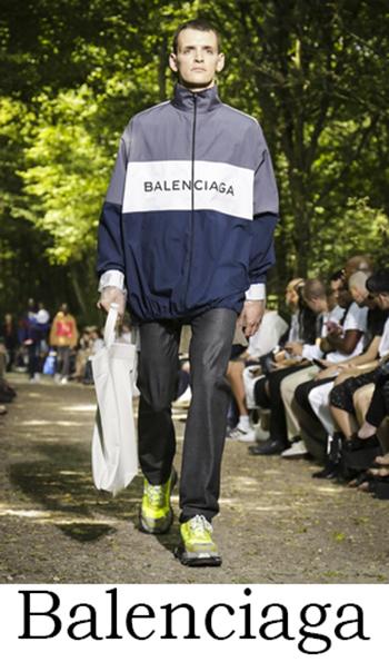 Collezione Balenciaga Uomo Nuovi Arrivi Balenciaga