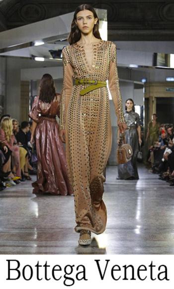 Collezione Bottega Veneta 2018 Notizie Moda Donna