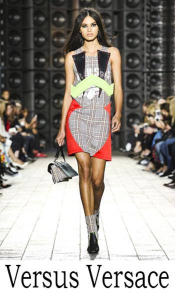 Collezione Versus Versace Donna Nuovi Arrivi Versus