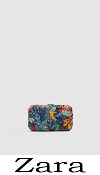 Collezione Zara Borse Donna 2018