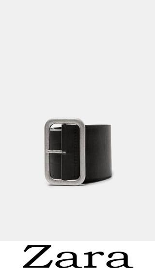Collezione Zara Catalogo 2018 Accessori Donna