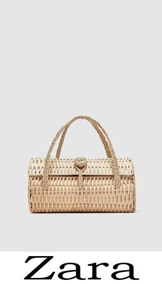 Collezione Zara Catalogo 2018 Borse Donna