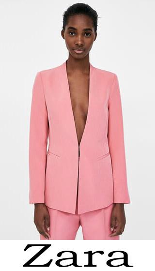 Collezione Zara Catalogo 2018 Donna
