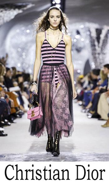Notizie Moda Christian Dior 2018 Abbigliamento Donna