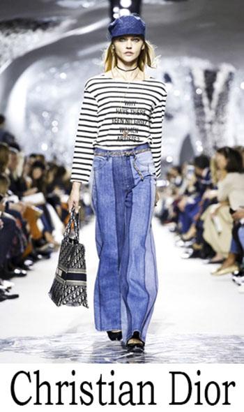 Notizie Moda Christian Dior Primavera Estate Donna