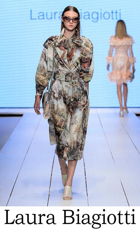 Notizie Moda Laura Biagiotti 2018 Abbigliamento Donna