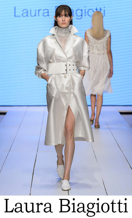 Notizie Moda Laura Biagiotti Primavera Estate Donna