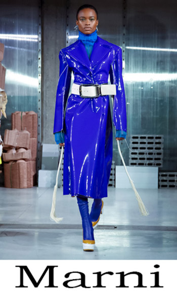 Notizie Moda Marni 2018 2019 Abbigliamento Donna