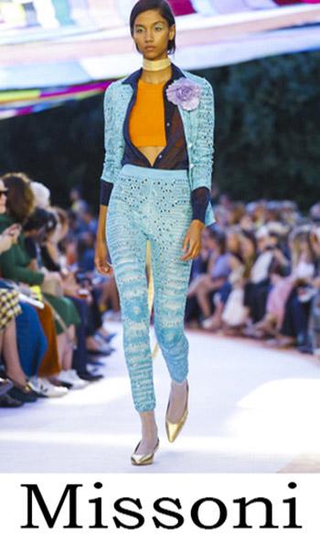 Notizie Moda Missoni 2018 Abbigliamento Donna