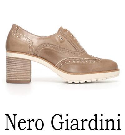 Notizie Moda Nero Giardini Calzature 2018 Donna