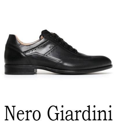 Notizie Moda Nero Giardini Calzature 2018 Uomo