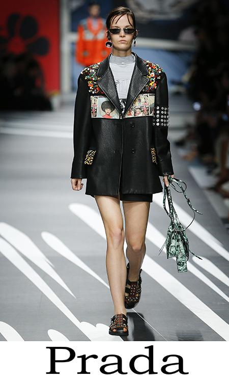 Notizie Moda Prada 2018 Abbigliamento Donna