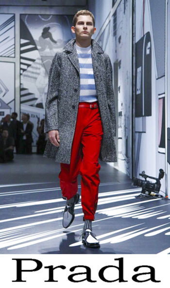 Notizie Moda Prada Primavera Estate Uomo