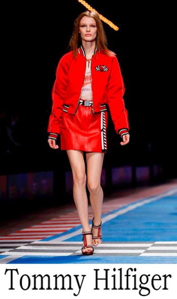 Notizie Moda Tommy Hilfiger 2018 Abbigliamento Donna