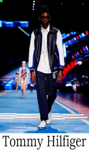 Notizie Moda Tommy Hilfiger 2018 Abbigliamento Uomo