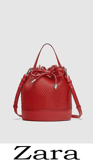 Notizie Moda Zara Borse Donna 2018