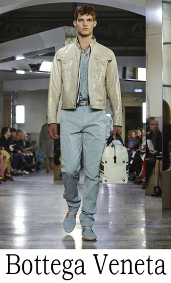 Nuovi Arrivi Bottega Veneta 2018 Abbigliamento Uomo