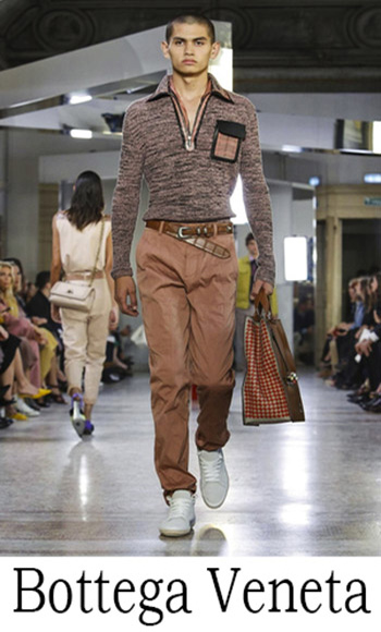 Nuovi Arrivi Bottega Veneta Uomo Abbigliamento