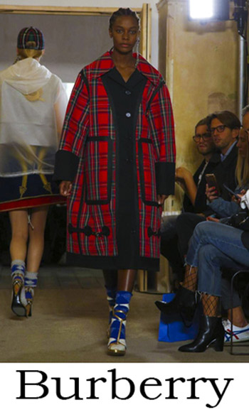 Nuovi Arrivi Burberry Donna Abbigliamento