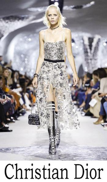 Nuovi Arrivi Christian Dior 2018 Abbigliamento Donna