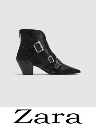 Nuovi Arrivi Zara Calzature 2018 Donna
