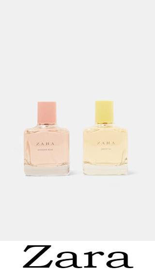 Nuovi Arrivi Zara Catalogo 2018 Accessori Donna