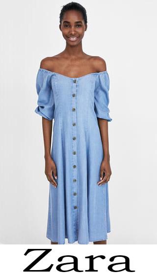 Nuovi Arrivi Zara Catalogo 2018 Donna