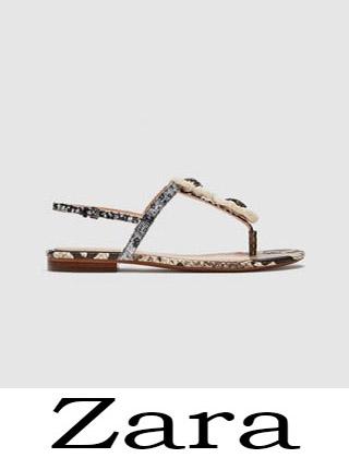 Nuovi Arrivi Zara Scarpe Donna 2018