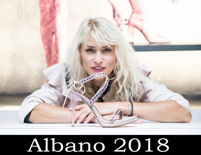 Scarpe Albano Primavera Estate Calzature Donna
