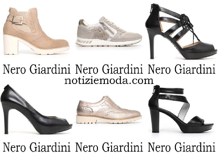 2019 Giardini Zapatos Xulpkztwoi Basse Primavera Nero KJTl5Fcu13