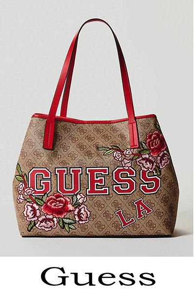 Shopper Guess Borse 2018 Donna
