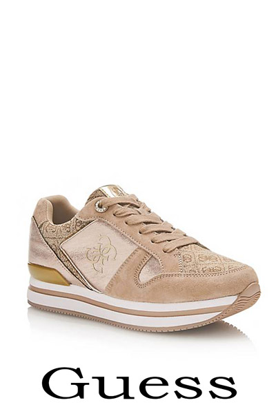Guess Primavera Estate Donna Sneakers 2018 dshrCtQ