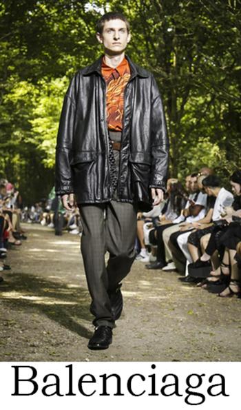 Style Balenciaga Uomo Nuovi Arrivi Balenciaga