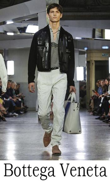Style Bottega Veneta 2018 Notizie Moda Uomo