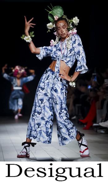 Style Desigual 2018 Notizie Moda Desigual Donna