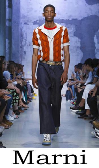 Style Marni 2018 Notizie Moda Marni Uomo