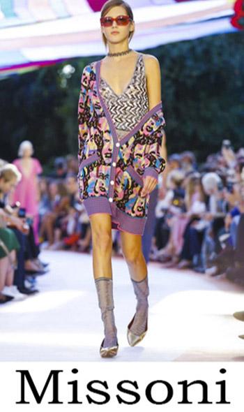 Style Missoni 2018 Notizie Moda Missoni Donna