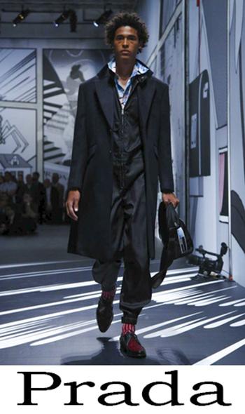 Style Prada 2018 Notizie Moda Prada Uomo
