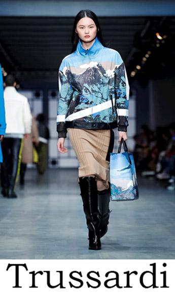 Abbigliamento Trussardi Autunno Inverno Donna