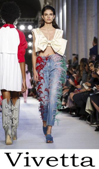Abbigliamento Vivetta Primavera Estate Donna