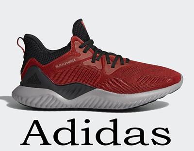 Adidas Running 2018 Look 1