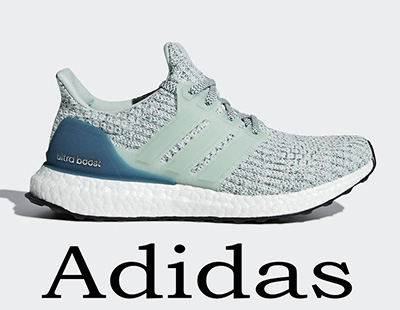 Adidas Running 2018 Look 3