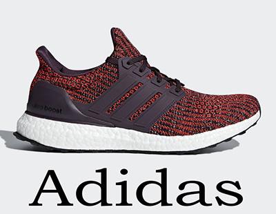 Adidas Running 2018 Nuovi Arrivi Sneakers Da Uomo