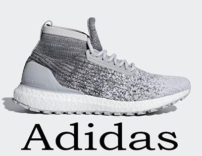 Adidas Running 2018 Nuovi Arrivi Uomo