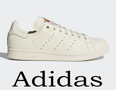 Adidas Stan Smith 2018 Look 1
