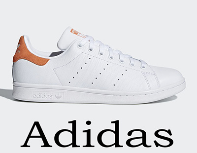 Adidas Stan Smith 2018 Look 3