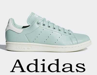 Adidas Stan Smith 2018 Look 4